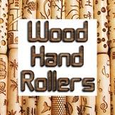 WoodHandRollersButton2.25