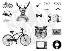 DSS142-Hipster