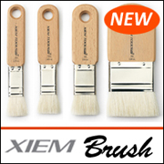 Xiem shortcut Brushes