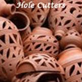 HoleCutterButton