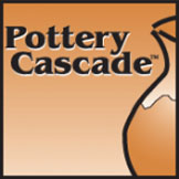 MaycoPotteryCascadeButton_2.25