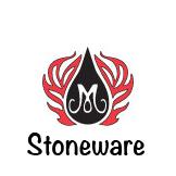 MaycoStonewareGlazeButton_2.25